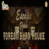 Escape From Forest Barn House