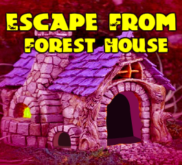 Escape From Forest House GamesNovel