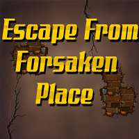Escape From Forsaken Place ENAGames