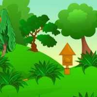 Escape From Garden House EscapeGamesToday