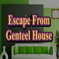 Escape From Genteel House EscapeGamesZone