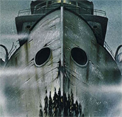 Escape From Ghost Ship Eight Games