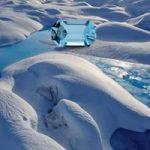 Escape From Glacier Iceland Water BigEscapeGames