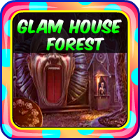 Escape From Glam House Forest AvmGames