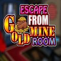 Escape From Goldmine Room Play9Games