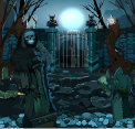 Escape From Graveyard EightGames