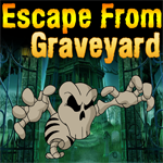 Escape From Graveyard Games4King