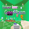 Escape From Green Room