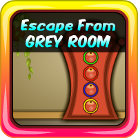 Escape From Grey Room AvmGames