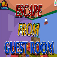 Escape From Guest Room TollFreeGames