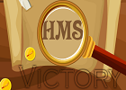 Escape From HMS Victory EightGames