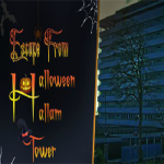 Escape From Halloween Hallam Tower Escape007Games