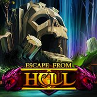 Escape From Hell ENAGames