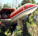 Escape From Hotel Costa Verde 727 Fuselage Eight Games