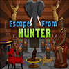 Escape From Hunter