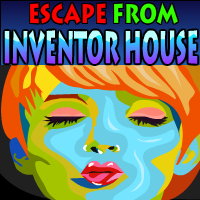 Escape From Inventor House YalGames