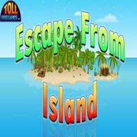 Escape From Island TollFreeGames