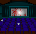 Escape From J Horror Theater Eight Games