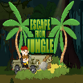 Escape From Jungle Play9Games
