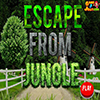 Escape From Jungle