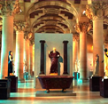 Escape From Louvre Museum EightGames