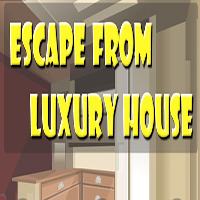 Escape From Luxury House TollFreeGames