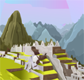 Escape From Machu Picchu EightGames