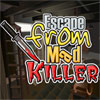 Escape From Mad Killer