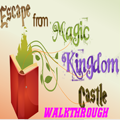 Escape From Magic Kingdom Castle EightGames