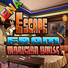 Escape From Magician House ENAGames