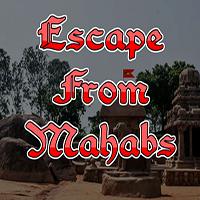 Escape From Mahabs AjazGames