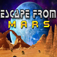 Escape From Mars ENAGames