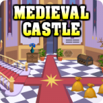 Escape From Medieval Castle AvmGames