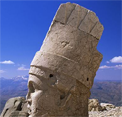 Escape From Mount Nemrut Statues Eight Games