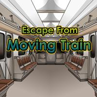 Escape From Moving Train
