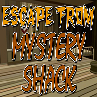 Escape From Mystery Shack TollFreeGames