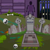 Escape From Mystic Graveyard YoopyGames