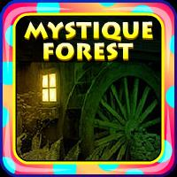 Escape From Mystique Forest AvmGames