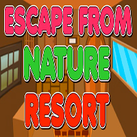 Escape From Nature Resort TollFreeGames