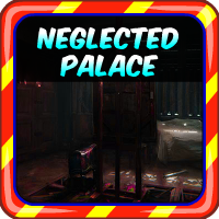 Escape From Neglected Palace AvmGames