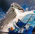 Escape From Norwegian Escape Cruise EightGames