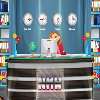 Escape From Office Room TollFreeGames