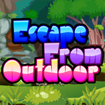 Escape From Outdoor Escape Games4King