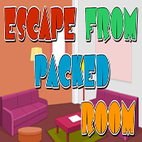 Escape From Packed Room TollFreeGames