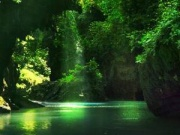 Escape From Pangandaran Green Canyon Cool Games 8