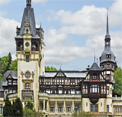 Escape From Peles Castle Romania EightGames