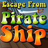 Escape From Pirate Ship