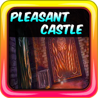 Escape From Pleasant Castle AvmGames