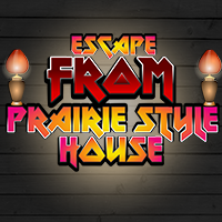 Escape From Prairie Style House