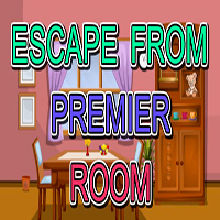 Escape From Premier Room TollFreeGames